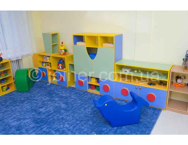 Мебель для детских садов купить под заказ, на заказ, фото га.