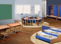 Мебель для детских садов - 56