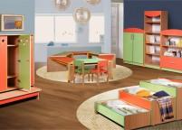 Мебель для детских садов - 57