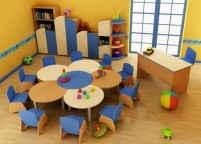Мебель для детских садов - 66