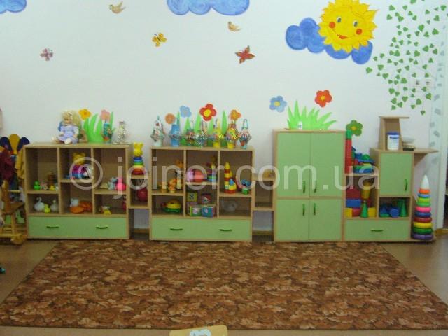 мебель для детского сада в краснодаре фото