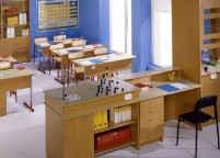 Мебель для школы - 6
