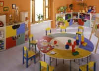Мебель для детских садов - 11