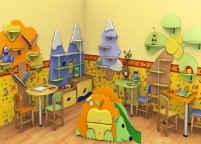 Мебель для детских садов - 24