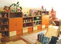 Мебель для детских садов - 64