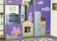 Детская комната - 26