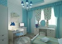 Детская комната - 33