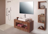 Мебель для ванной - 84