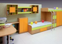 Детская комната - 44