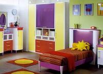 Детская комната - 36