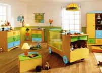 Детская комната - 51