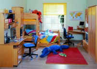 Детская комната - 54