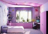 Детская комната - 39