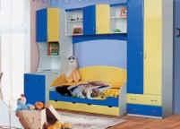 Детская комната - 63
