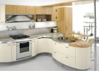 Кухня с островом - 3