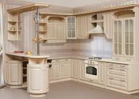 Кухня с островом - 29