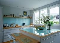 Кухня с островом - 4
