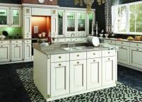 кухня с островом - 83