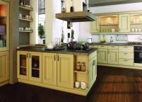 кухня с островом - 81