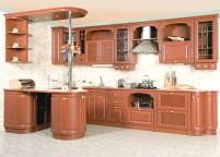 Кухня с островом - 31
