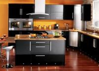 кухня с островом - 68