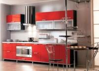 Кухня с островом - 55