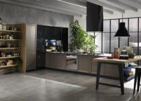 кухня с островом - 44