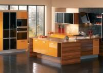 кухня с островом - 64