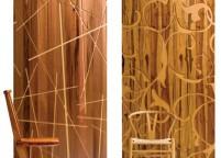 Стеновые панели - 4