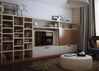 Мебель в гостиную - 20