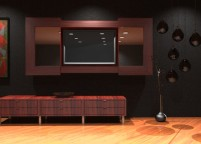 Мебель в гостиную - 79