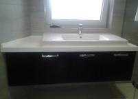 Мебель в ванную комнату -1