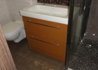 Мебель в ванную комнату -10