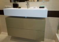 Мебель в ванную комнату -11