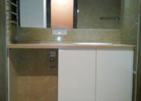 Мебель в ванную комнату -12