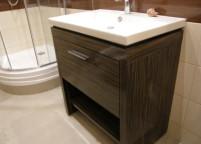 Мебель в ванную комнату -17