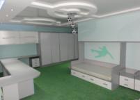 Детская мебель эггер - 4