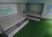 Детская мебель эггер - 5