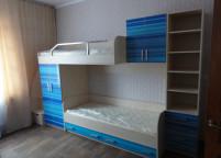 Кровать двухъярусная - 12