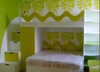 Детская мебель глянец - 16