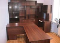 Офисная мебель на заказ - 9