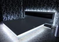 Кровать на заказ - 1