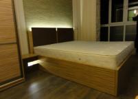 Кровать на заказ - 2