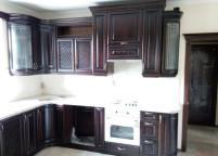 Кухня массив дерева - 2