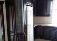 Кухня массив дерева - 9
