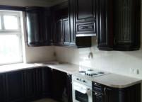 Кухня массив дерева - 10