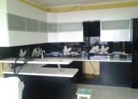 Кухня крашеный мдф - 4