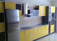 Кухня прямая - 11