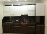 Кухня мдф пленка - 14