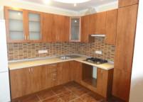Кухня угловая - 35